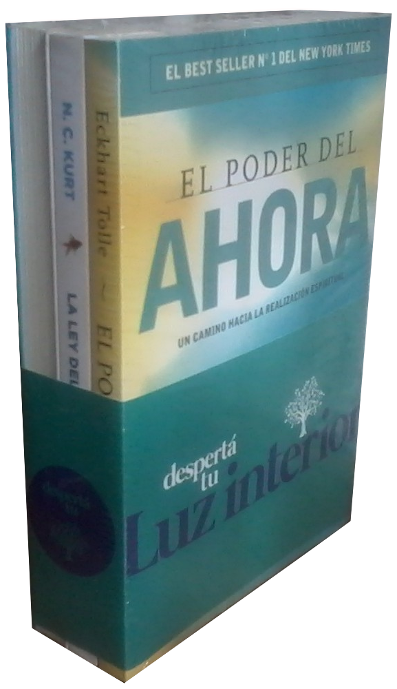 Pack 3 libros (Grijalbo 2016)